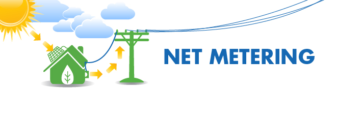 Net Metering and You: Benefiting From Your Solar Energy Array
