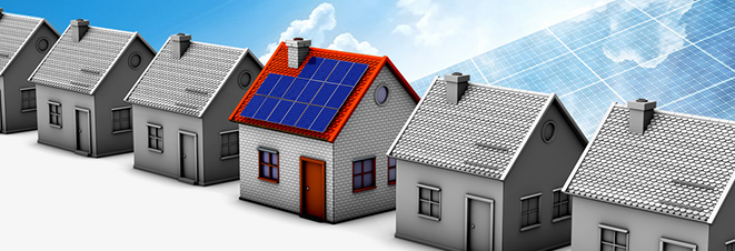 Uploaded To Powerful Return: Adding Value to your Property with Solar Panel Arrays