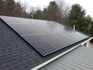 solar energy installation nh