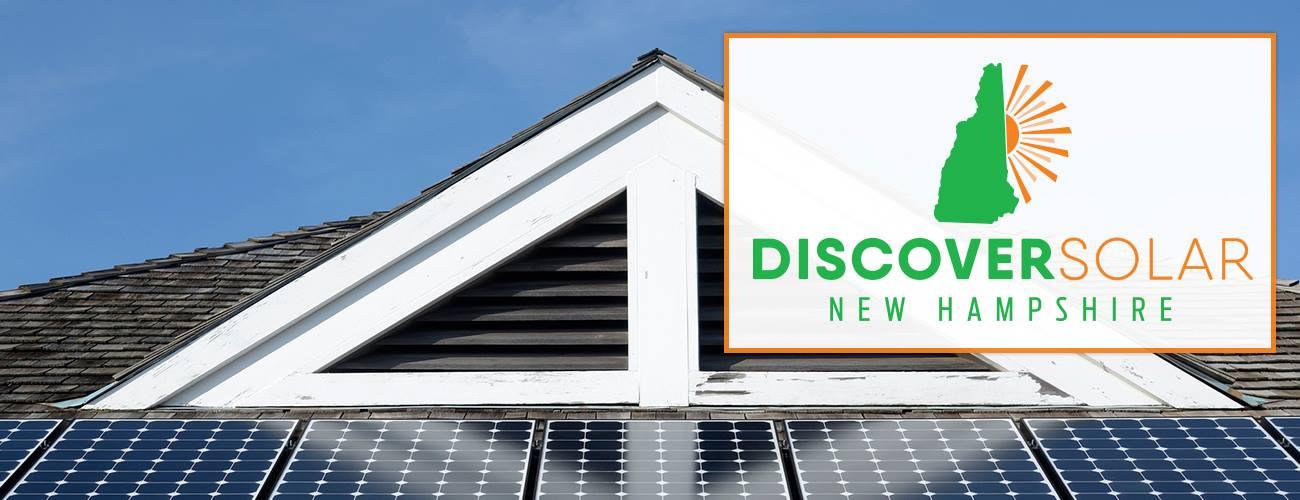 Discover Solar