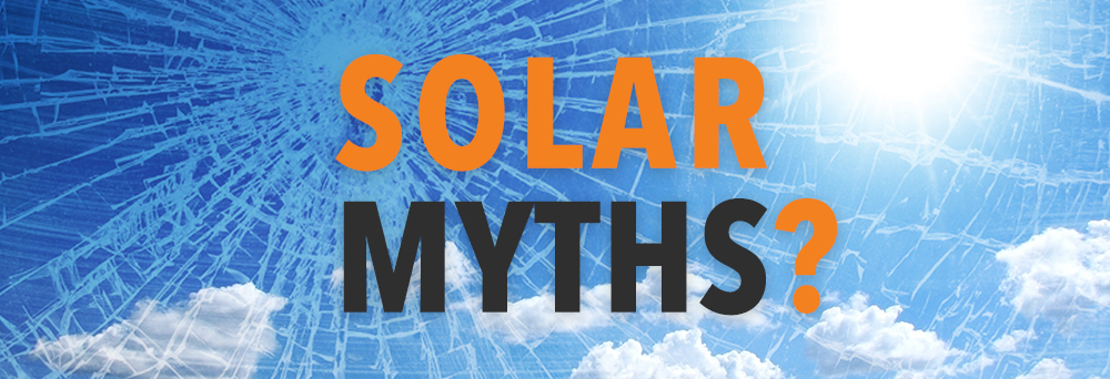 Myth Busting with GoSolar NH