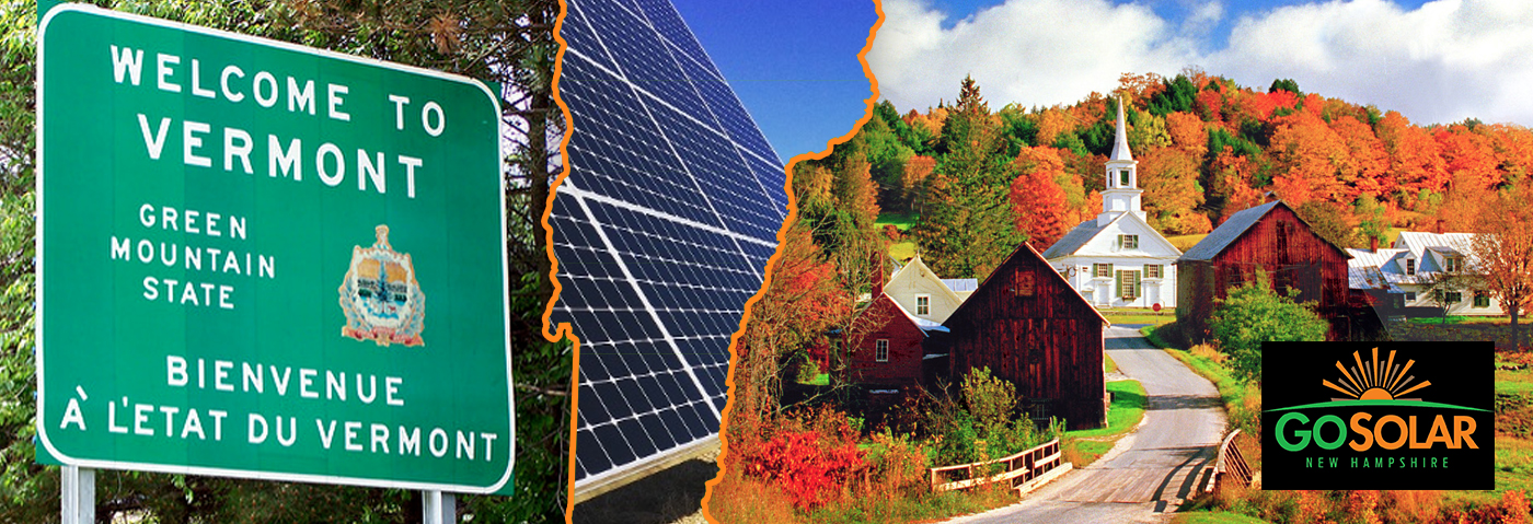 Go Solar NH Expands to Vermont