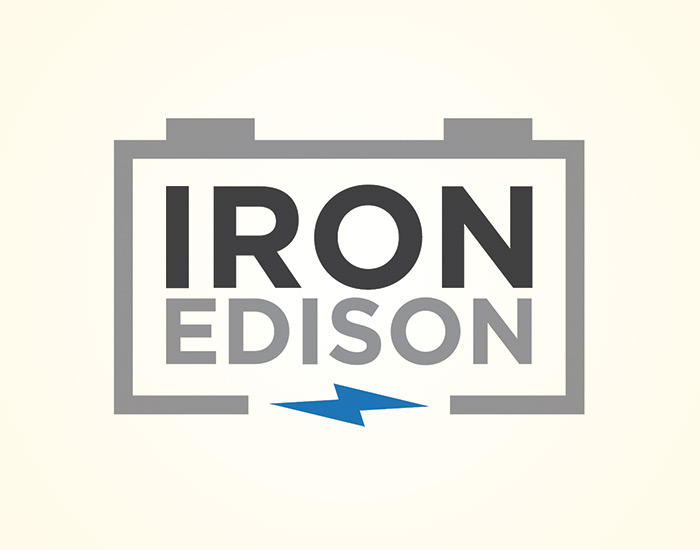 Iron Edison Battery