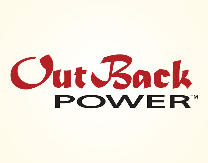 Out Back Power