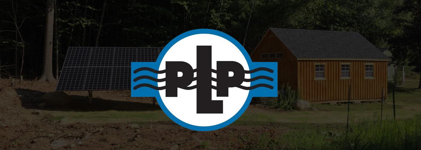 PLP Qroundmount System