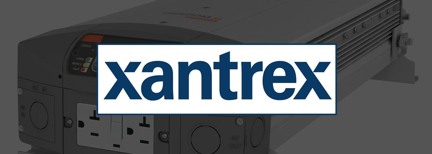 Xantrex Inverter