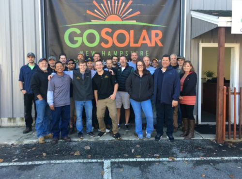 About GoSolar NH | Home Solar Power in New Hampshire and